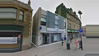 Primary Photo of 103 Channel Street, Galashiels, Scottish Borders, TD1 1BL