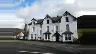 Primary Photo of The Buckley Arms Hotel, Dinas Mawddwy, Machynlleth, SY20 9LP
