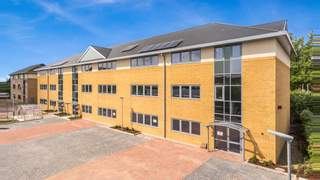 Primary Photo of Southern Gate Office Village, Southern Gate, Chichester, West Sussex, PO19 8SG