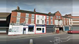 Primary Photo of 227 High Street Tunstall Stoke On Trent Staffordshire