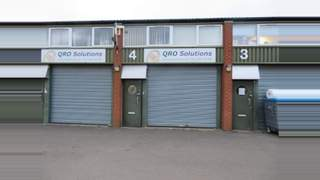 Primary Photo of 8, Mere Farm Business Park, Red House Lane, Hannington, Northampton NN6 9SZ
