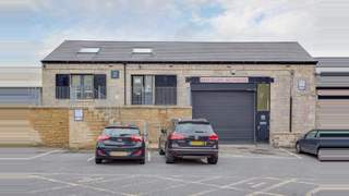 Primary Photo of Unit 1A, Dunscar Business Park, Blackburn Road, Bolton BL7 9PQ