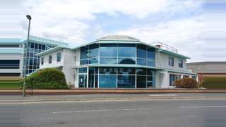 Primary Photo of Alfa House, 7 Doman Road, Camberley, GU15 3DN