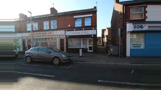 Primary Photo of Cambridge Road, Ellesmere Port, Cheshire, CH65 4AG
