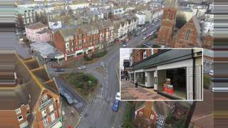 Primary Photo of 65-69 South Street, Eastbourne, East Sussex, BN21 4LR
