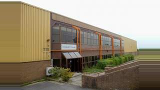 Primary Photo of First Floor, Crescent House, Hopkinson Way, Portway West Business Park, Andover, SP10 3SF