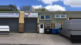 Primary Photo of Unit 4 Stowford Business Park, Ivybridge, PL21 0BE