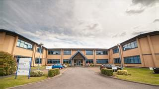 Primary Photo of Britannia House, Caerphilly Business Park, Caerphilly