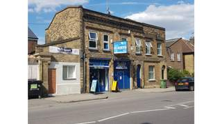 Primary Photo of 3 Manchester Road, Isle of Dogs, London, E14 3BD
