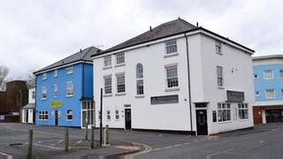 Primary Photo of The Barrel, Bromsgrove Street, Kidderminster DY10 1PW