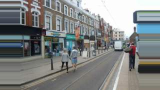 Primary Photo of Croydon, George Street, CR0 1PB