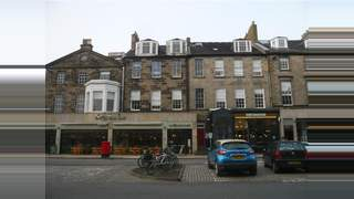 Primary Photo of 139, George Street, Edinburgh, City Of Edinburgh, EH2