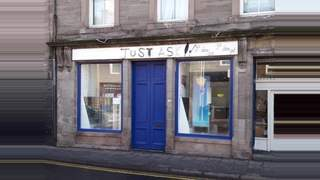 Primary Photo of 80 Castle Street, Forfar, Angus DD8 3AA