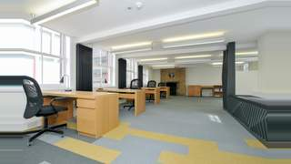 Primary Photo of 2nd Floor Suite, 69-70 Long Lane, Barbican, London, EC1A 9EJ