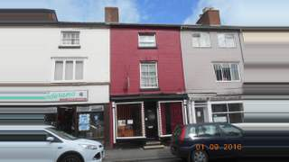 Primary Photo of 6, Severn Street, Newtown, Powys, SY16