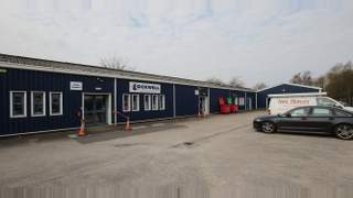 Primary Photo of Unit 2 Beta House, Brooks Lane, Middlewich, Cheshire, CW10 0QE