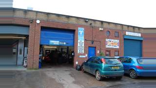Primary Photo of Unit 2, Western Road Industrial Estate, Western Road, Stratford-upon-Avon CV37 0AH