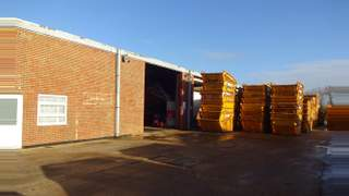 Primary Photo of Warehouse At Bevan Funnell House, Norton Road, Newhaven, East Sussex, BN9 0BZ