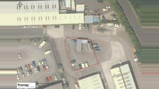 Primary Photo of 8 Sharlands Road, Newgate Lane Industrial Estate, Fareham, PO14 1RD
