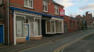 Primary Photo of 23, Labour Party Office, 23 Tan Bank, Wellington, Telford TF1 1HJ
