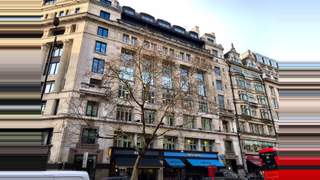 Primary Photo of Kingsway, London, WC2B