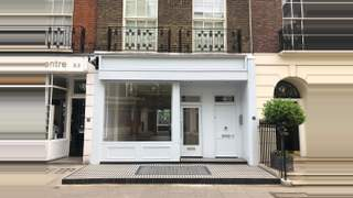 Primary Photo of 65 Connaught St George's Fields, London W2 2AE
