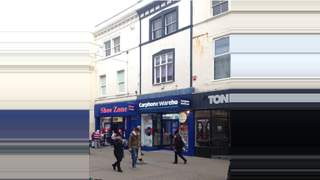 Primary Photo of Weston-Super-Mare - 38 High Street
