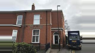 Primary Photo of 497 Chester Road, Stretford, Manchester M16 9HF