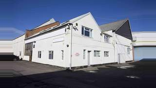 Primary Photo of Unit 5 Lansdown Industrial Estate Cheltenham, Gloucestershire GL51 8PS