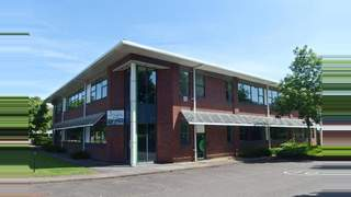 Primary Photo of Building C The Crescent, Viables Business Park, Basingstoke, RG22 4BS