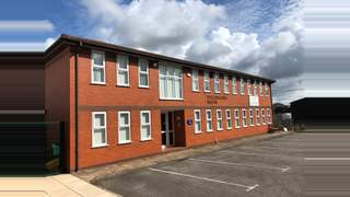 Primary Photo of Wellington House, Hawarden Industrial Estate, Hawarden, CH5 3QW