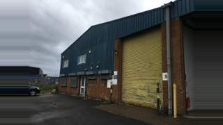 Primary Photo of Unit 12, Castings Court, Middlefield Industrial Estate, Falkirk, Stirlingshire, FK2 9HQ