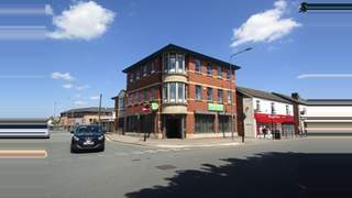 Primary Photo of 129 Market St, Atherton, Manchester M46 0DF