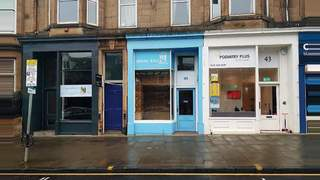 Primary Photo of 41 Comiston Road, Morningside Edinburgh EH10 6AB