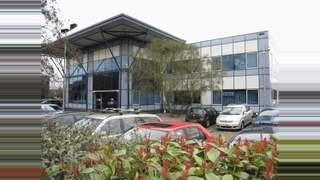 Primary Photo of Atlas House, Third Avenue, Globe Business Park, Marlow, Buckinghamshire, SL7