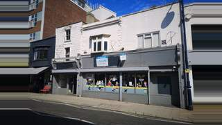 Primary Photo of High Street, Whitstable CT5 1AP