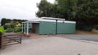 Primary Photo of Kingdom Hall / Place of Worship, Hodings Road, Harlow, Essex, CM20 1NW