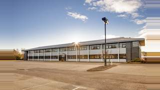 Primary Photo of Elrick House, Peregrine Road, Westhill Business Park, Westhill, AB32 6JL