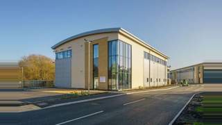 Primary Photo of Building 4.6 - 4.11, Frimley Business Park, Camberley GU16 7SG