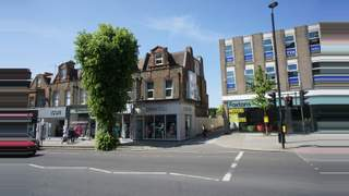 Primary Photo of High Road North Finchley