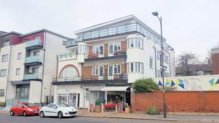 Primary Photo of Station Road, Southend-on-Sea, Westcliff-on-Sea SS0 7RA