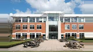 Serviced Offices – Spaces Gerrards Cross Primary Photo
