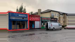 Primary Photo of Riverford Road, Glasgow G43 2DE