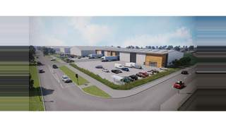 Primary Photo of 1a Wilson Huyton Business Park, Wilson Road, Knowsley Liverpool Merseyside, L36 6AN