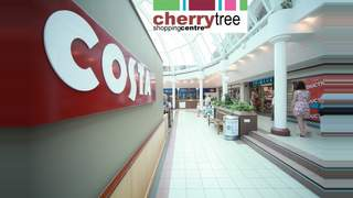 Primary Photo of Unit 27, 21 Greenfield Way, Cherry Tree Shopping Centre, Wallasey