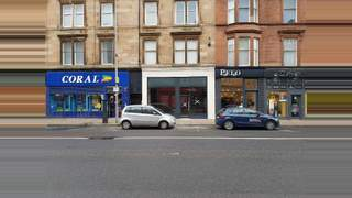 Primary Photo of Great Western Road, Glasgow G4 9EB