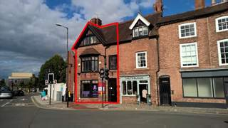 Primary Photo of John Poole Photography Studios, 15 Hill's Lane, Shrewsbury SY1 1QU
