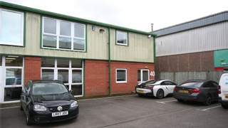 Primary Photo of Unit 40 Glenmore Business Park, Telford Road, Churchfields Industria, Salisbury, SP2