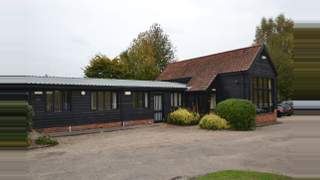 Primary Photo of Broomvale Four, Broomvale Business Centre, Little Blakenham, Ipswich, Suffolk