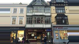 Primary Photo of 126 High Street, High Street, Oxford, OX1 4DG